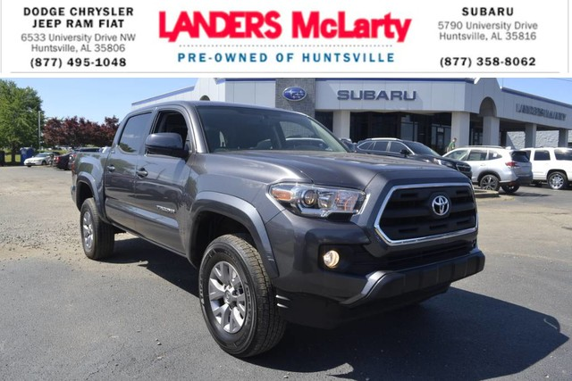 University Of Toyota >> Pre Owned 2017 Toyota Tacoma Sr5 Rear Wheel Drive Short Bed