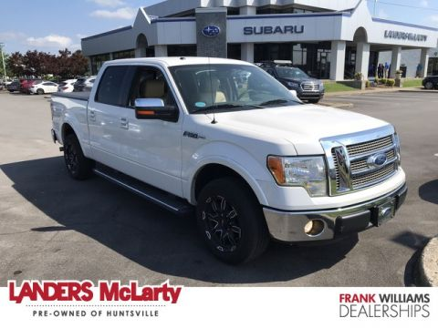 Pre-Owned 2012 Ford F-150 XL Rear Wheel Drive Pickup Truck