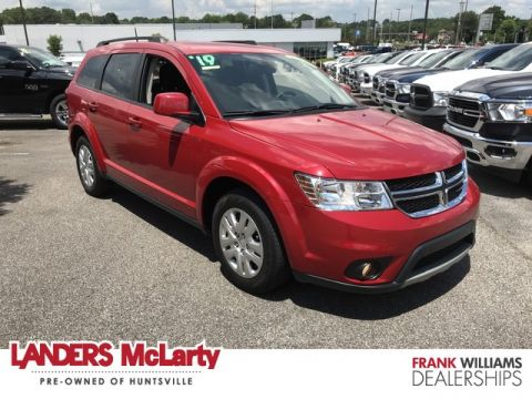 Pre-Owned 2019 Dodge Journey SE Front Wheel Drive Sport Utility