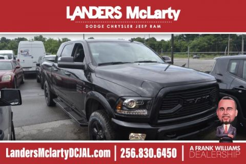 New Ram Trucks | Landers McLarty Dodge Chrysler Jeep Ram